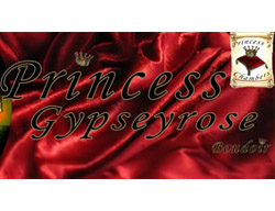 Princess GypseyRose Boudoir