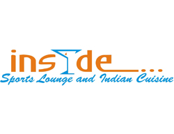 Inside Lounge and Indian Cuisine