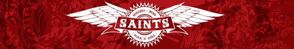 Saints Burger Joint